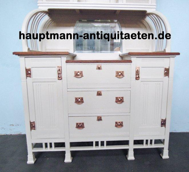 jugendstilbuffet_frankreich_kuechenbuffet_kueche_buffet_kuechenschrank ...