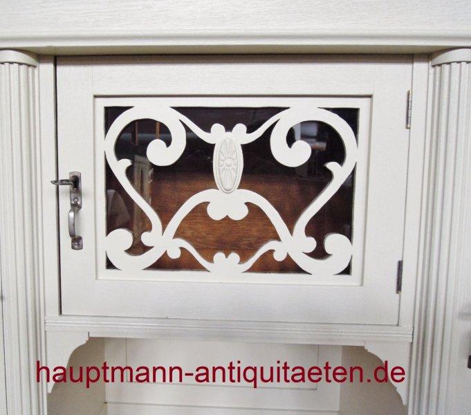 kuchenmobel top tip : buffet_shabby_jugendstil_kuechenbuffet_kueche_schrank_kuechenschrank ...