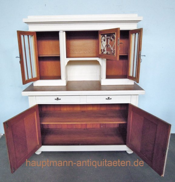 k chenm bel und buffets lager hauptmann antiquit ten bamberg. Black Bedroom Furniture Sets. Home Design Ideas