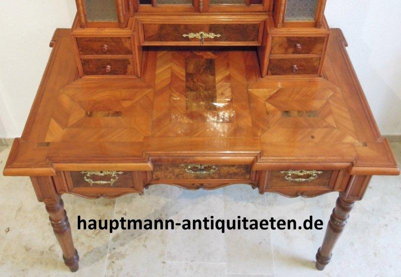 schreibm bel und sekret re hauptmann antiquit ten bamberg. Black Bedroom Furniture Sets. Home Design Ideas