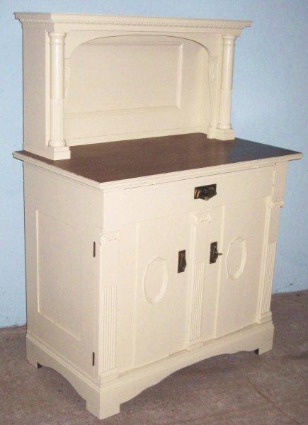 anrichten und kommoden lager hauptmann antiquit ten bamberg. Black Bedroom Furniture Sets. Home Design Ideas