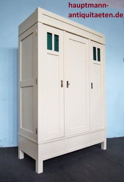 schr nke und vitrinen lager hauptmann antiquit ten bamberg. Black Bedroom Furniture Sets. Home Design Ideas